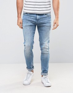 Джинсы скинни Pepe Jeans - Синий