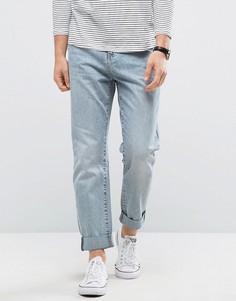 Свободные джинсы Kiomi - Синий