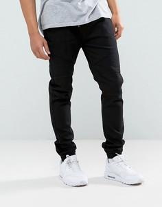 Черные джинсы в спортивном стиле Loyalty and Faith Garrett - Черный