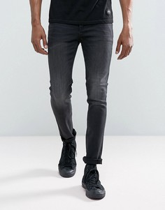 Черные джинсы скинни Cheap Monday - Черный