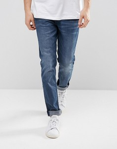 Узкие джинсы Cheap Monday Sonic - Синий