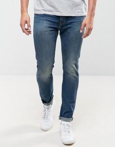 Зауженные джинсы Levis 510 - Синий Levis®