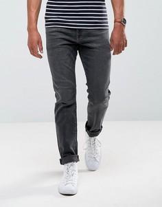 Узкие джинсы Selected Homme - Серый