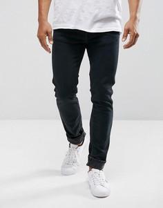 Зауженные джинсы Levis Orange Tab 510 - Темно-синий Levis®
