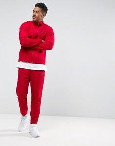 Красный спортивный костюм Nike 861778-608 - Красный