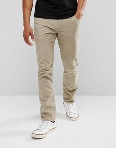 Узкие вельветовые джинсы Levis 511 - Бежевый Levis®