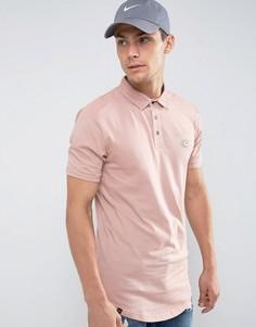 Поло Le Breve - Розовый