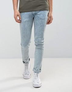 Зауженные джинсы Levis Line 8 Frazer Florence - Синий