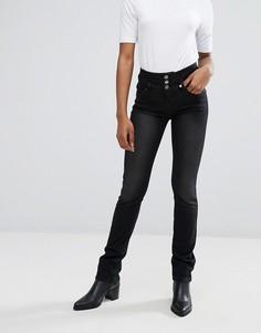 Прямые джинсы b.Young - Черный
