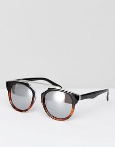 Солнцезащитные очки Jeepers Peepers - Черный