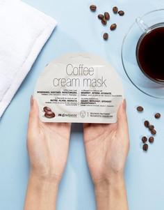 Крем-маска с экстрактом кофейных зерен iN.gredients - Бесцветный Masque Bar