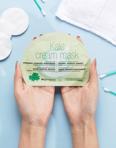 Крем-маска с экстрактом капусты iN.gredients - Бесцветный Masque Bar