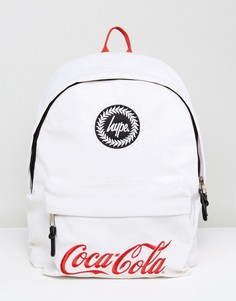 Рюкзак Hype X Coca Cola - Серый