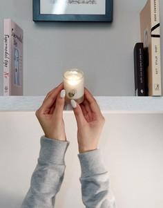 Маленькая свеча с ароматом ананаса Elizabeth Scarlett - Мульти