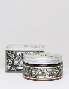 Крем для бритья Apothecary 87 1893 - 100 мл - Бесцветный