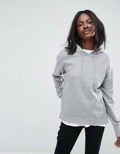 Худи Vero Moda - Серый