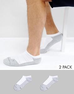 Набор из 2 пар белых спортивных носков Levis Performance - Белый Levis®