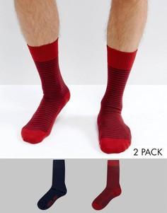 2 пары носков в полоску Levis - Мульти Levis®