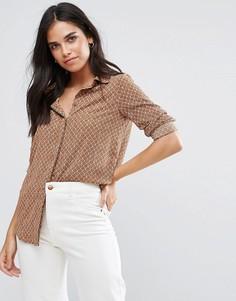 Рубашка с принтом Ichi - Мульти