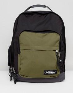 Черный рюкзак Eastpak Omri - Черный