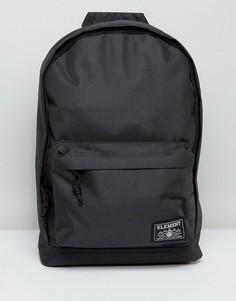Черный рюкзак Element Beyond - Черный