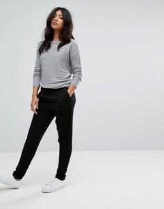 Свободные брюки JDY - Черный