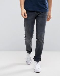 Серые узкие джинсы BOSS Orange by Hugo Boss Orange63 - Серый