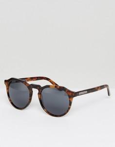 Солнцезащитные очки Hawkers Carey Warwick - Коричневый