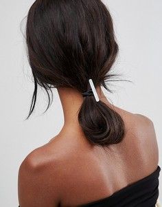 Резинка для волос ASOS - Белый