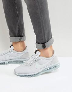 Серые кроссовки Nike Air Max LD-Zero 848624-004 - Серый