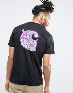 Классическая футболка Carhartt WIP - Черный