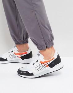 Белые кроссовки Asics Gel-Lyte OG H7W4Y 0101 - Белый
