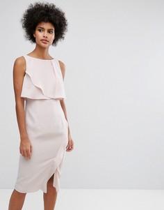Платье А-силуэта Coast Carolina - Розовый