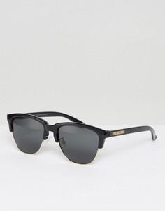 Классические солнцезащитные очки Hawkers - Черный
