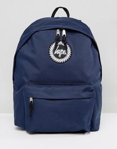 Темно-синий рюкзак Hype - Темно-синий