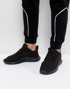 Черные кроссовки adidas Originals Tubular Shadow CG4562 - Черный