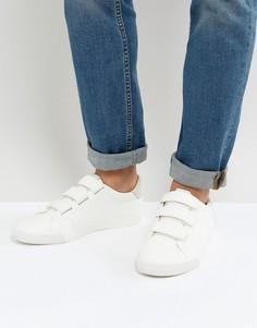 Кроссовки на липучках Call It Spring Cerawen - Белый