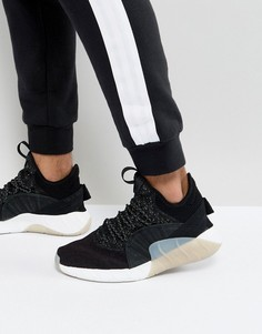 Черные кроссовки adidas Originals Tubular Rise BY3554 - Черный