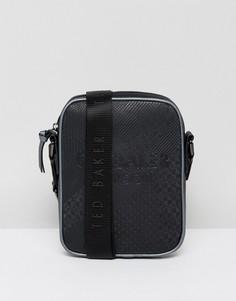 Черная сумка Ted Baker - Черный