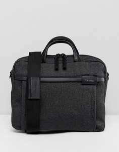 Сумка для ноутбука Calvin Klein Neil - Серый