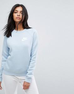 Свитшот Nike Rally - Синий
