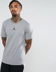 Серая футболка Nike Jordan Future 862417-091 - Серый