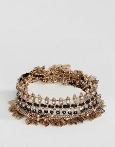 Набор браслетов ALDO - Золотой