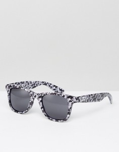 Солнцезащитные очки Vans Janelle - Розовый