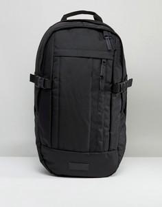 Нейлоновый рюкзак Eastpak Extra Floid - 21 л - Черный