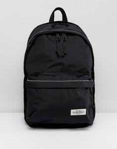 Черный рюкзак Eastpak Back To Work, 27 л - Черный