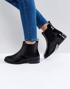 Ботинки челси Dune Quentin - Черный