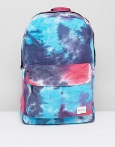 Рюкзак с принтом Dream Spiral - Мульти