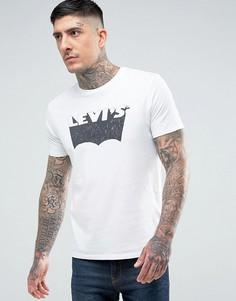 Белая футболка Levis Sharpie - Белый Levis®