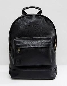Маленький черный рюкзак Mi-Pac Classic - Черный